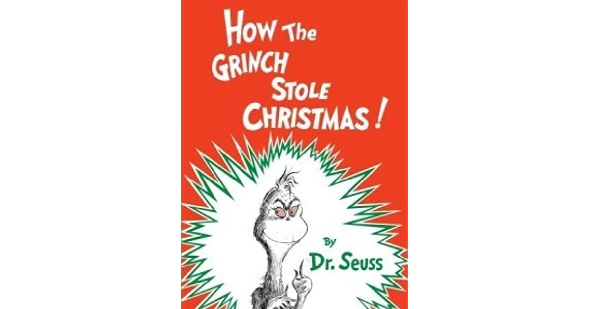 how the grinch stole christmas by dr seuss - How The Grinch Stole Christmas Movie Watch Online Free