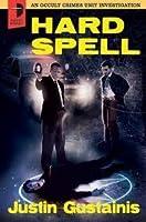 Hard Spell (Occult Crimes Unit Investigation, #1)
