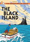 The Black Island (Tintin, #7)