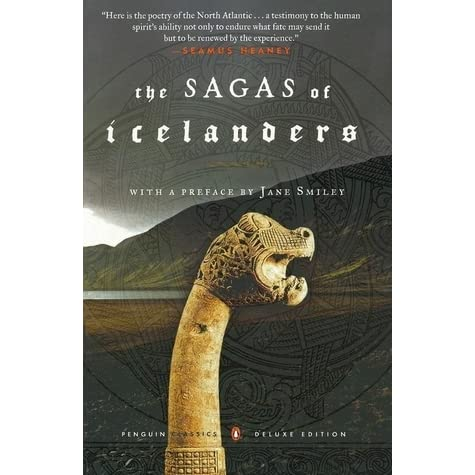 "sagas of the icelanders a book of essays The sagas of icelanders are enduring stories of the icelandic sagas""—reference and research book icelanders in the viking age: the people of the sagas 4."