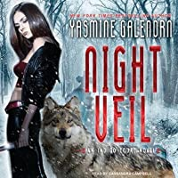 Night Veil (Indigo Court, #2)