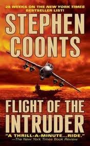 Flight of the Intruder (Jake Grafton #1)