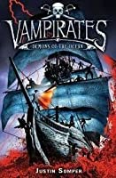 Demons of the Ocean (Vampirates, #1)