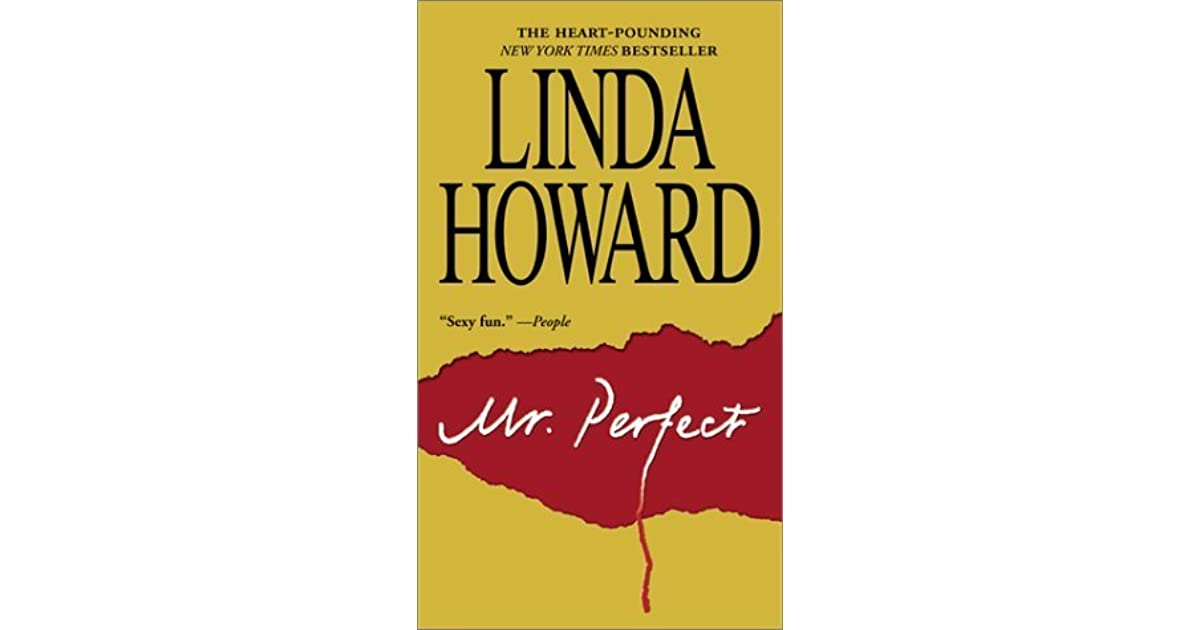 Mr Perfect By Linda Howard