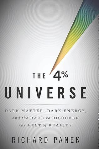 The 4 Percent Universe  Dark Matter