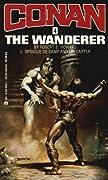 Conan the Wanderer (Conan, #4)