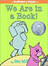 We are in a Book! (Elephant & Piggie, #13) audiobook download free