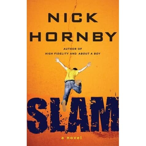 Nick Hornby Slam Ebook