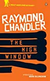 The High Window (Philip Marlowe, #3) by Raymond Chandler cover image