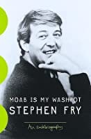 Moab Is My Washpot (Memoir #1)