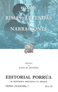 Rimas, leyendas y narraciones (Sepan Cuantos, #17)