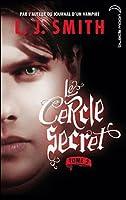 Captive (Le Cercle Secret, #2)