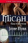 Micah (Marius Brothers #1)