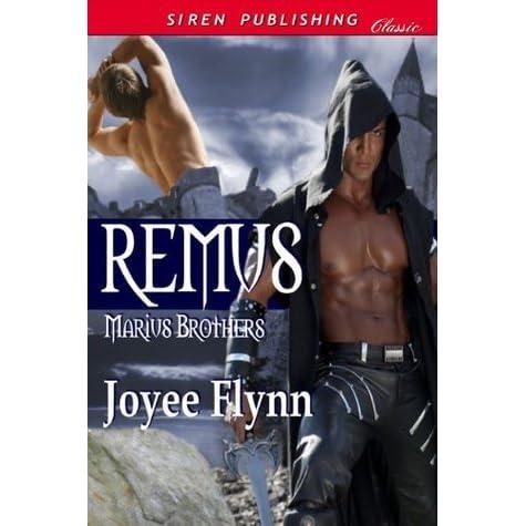 Remus [Marius Brothers 2] (Siren Publishing Classic ManLove)