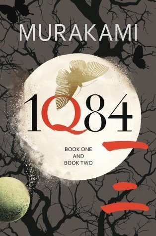 1Q84: Books One and Two