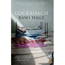 cockroach rawi hage essay help
