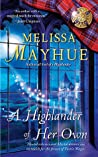 A Highlander of Her Own (Daughters of the Glen, #4)