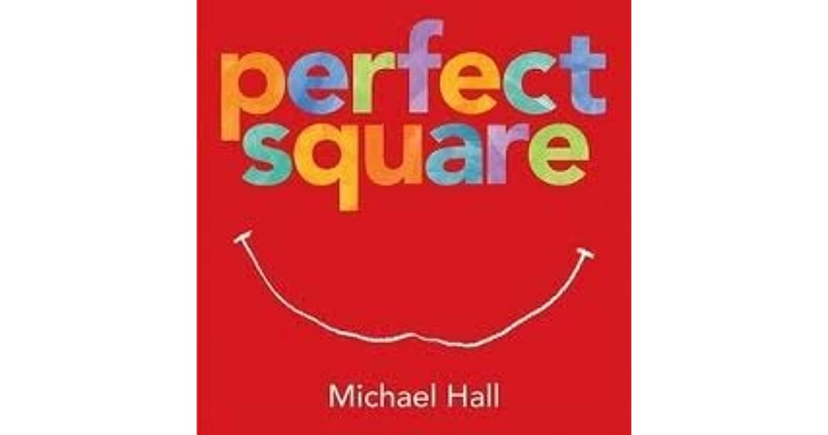 Perfect square by michael hall fandeluxe Choice Image