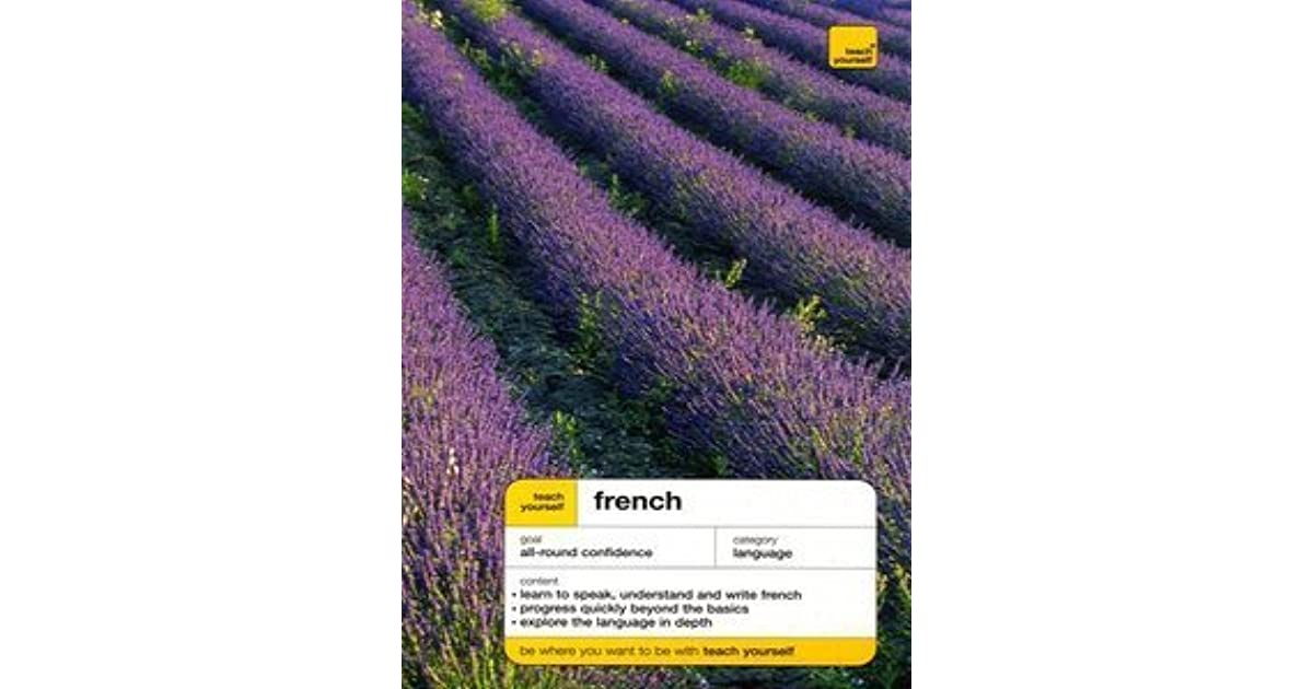French For Kids Learning Set