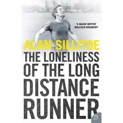 The Loneliness Of The Long-distance Runner Pdf