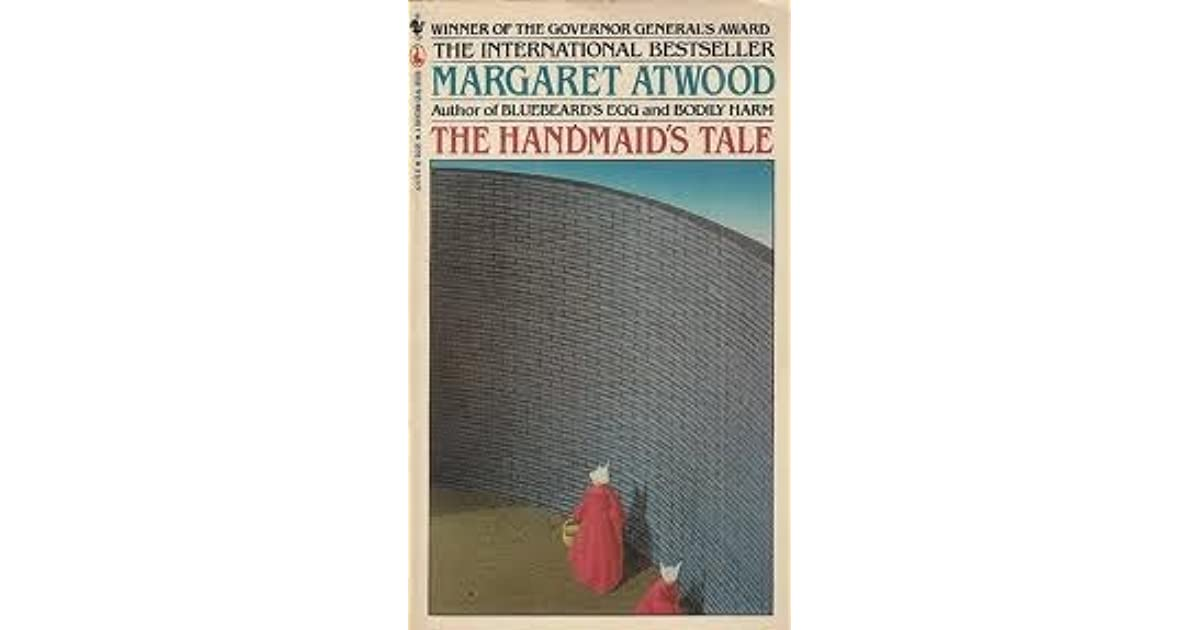 The reconstruction of the community in the handmaids tale a book by margaret atwood