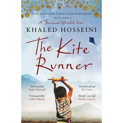 an essay on the kite runner by khaled hosseini Friendship, as understood in khaled hosseini's the kite runner, is a distinctively personal relationship that is grounded in a concern on the part of each friend for the welfare of the other, for the other's sake, and that involves some degree of intimacy.