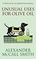 Unusual Uses for Olive Oil (Portuguese Irregular Verbs #4)