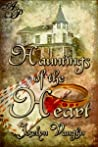 Hauntings Of The Heart by Joselyn Vaughn