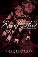 Royal Blood (Vampire Kisses, #6)