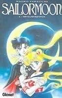 Sailormoon 1: Metamorfosis