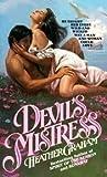 Devil's Mistress
