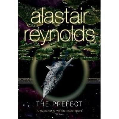 The prefect prefect dreyfus emergency 1 by alastair reynolds fandeluxe Images