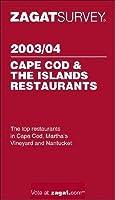 Zagat Cape Cod & the Islands Restaurants