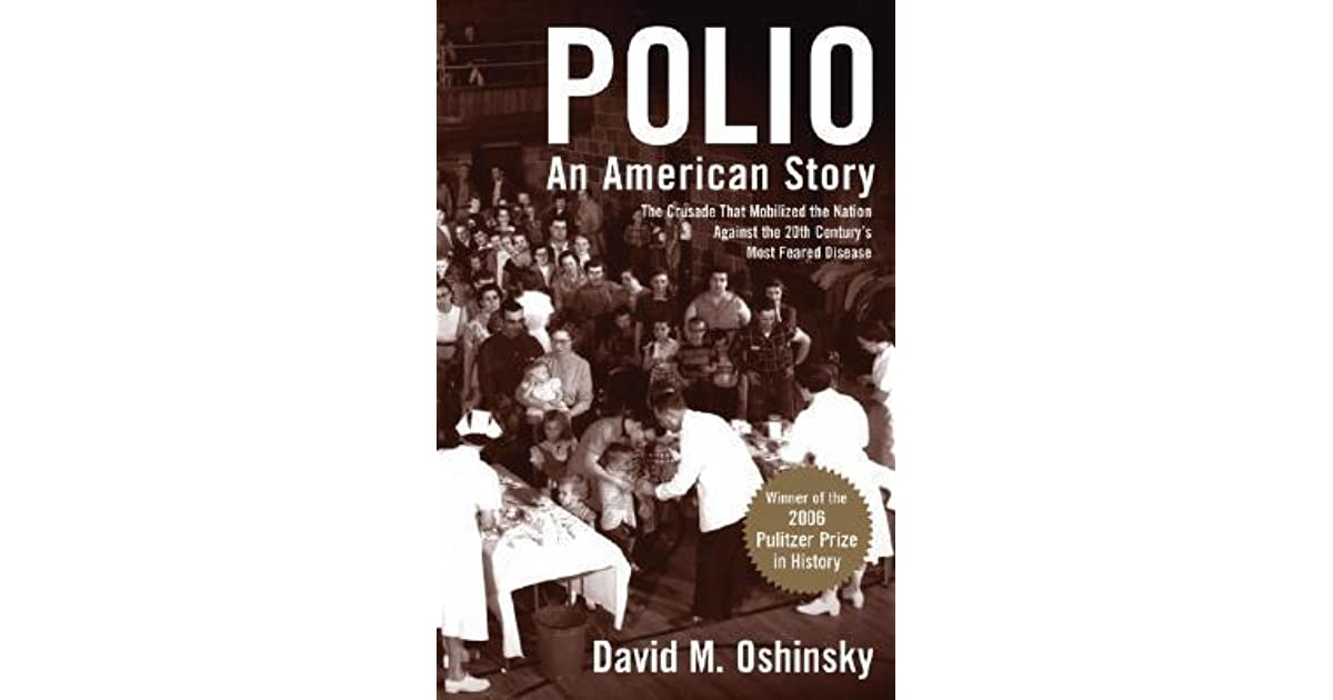 polio an american story review