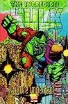 The Incredible Hulk by Peter David