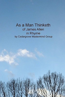 as a man thinketh james allen1