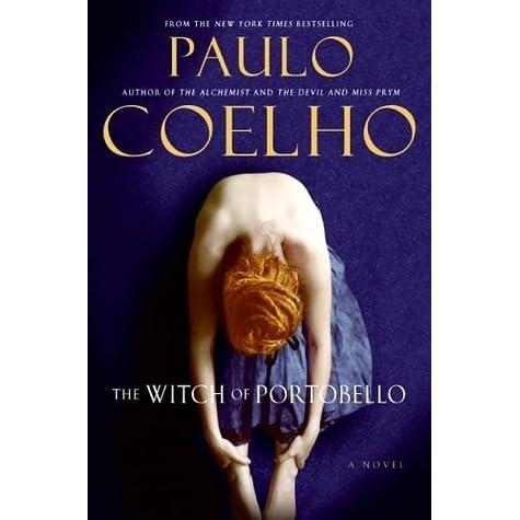 book report witch of portobello