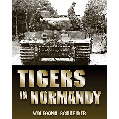 Image result for Tigers in Normandy book