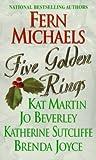Five Golden Rings by Fern Michaels