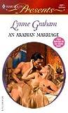 An Arabian Marriage (Sister Brides, #1)