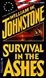 Survival in the Ashes (Ashes, #12)