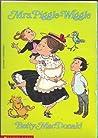 Mrs. Piggle Wiggle Box Set (Mrs. Piggle Wiggle, #1,2,3,4)
