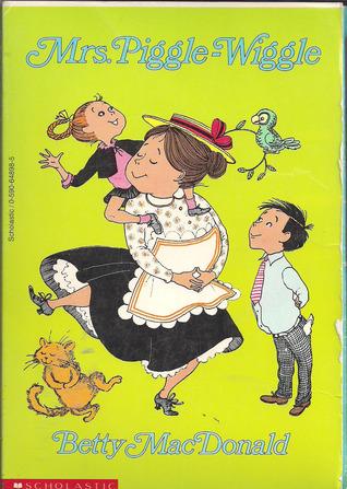 Mrs. Piggle Wiggle Box Set