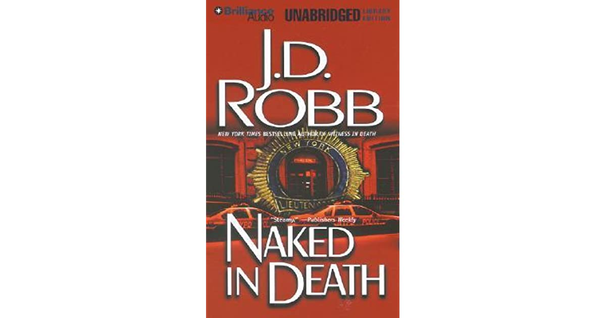 J D Robb Audio Books Lisa Kay's review of...