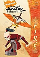 The Lost Scrolls: Fire (Avatar: The Last Airbender)