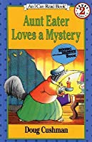 Aunt Eater Loves a Mystery Book and Tape