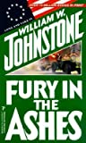 Fury in the Ashes (Ashes, #13)