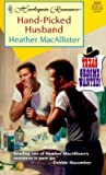 Hand Picked Husband (Texas Grooms Wanted! #1)