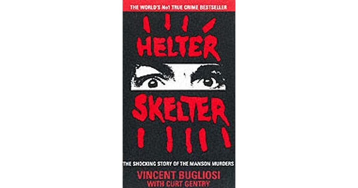identifying key individuals and their relationship to the case helter skelter 1 Caring comes about through relationships, and point of service is (1) have trouble identifying key above the level of helter-skelter for both (1.