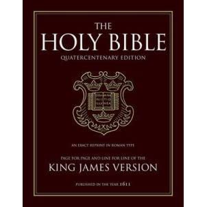 Holy Bible: The New King James Version by Anonymous